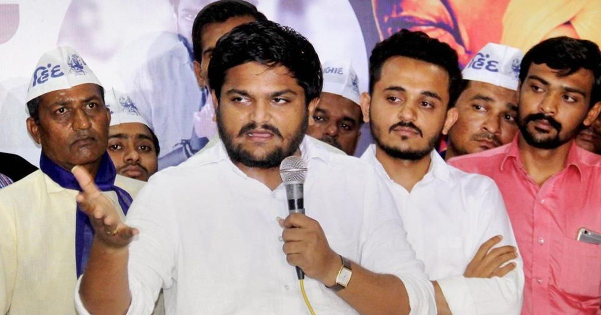 Gujarat elections: After Congress says it has settled differences with Patidar outfit, clashes erupt