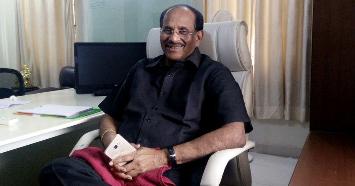 'Baahubali' writer KV Vijayendra Prasad has had a great year, and 2018 promises to be better