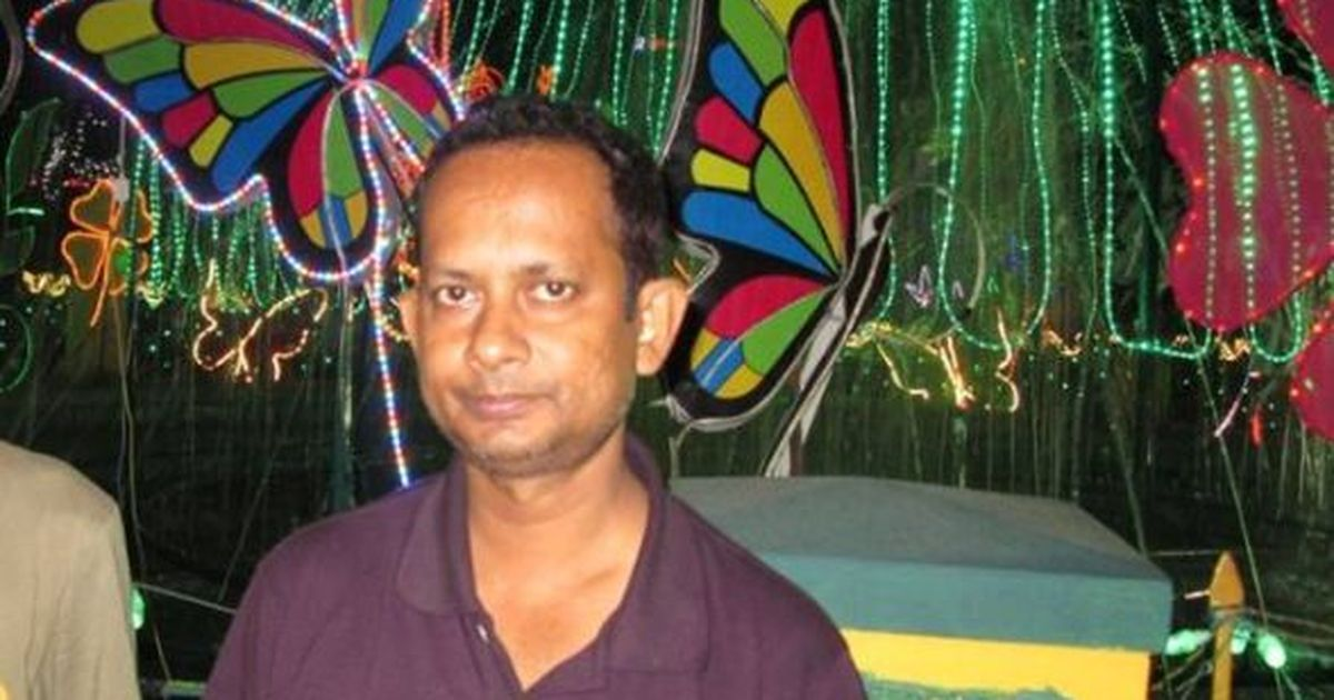 Journalist shot dead in Tripura during argument with paramilitary officer's bodyguard