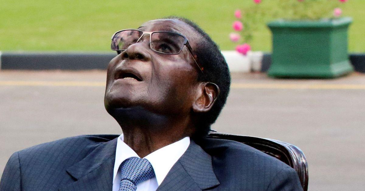 Robert Mugabe: The tyrant of Zimbabwe is also a victim of history