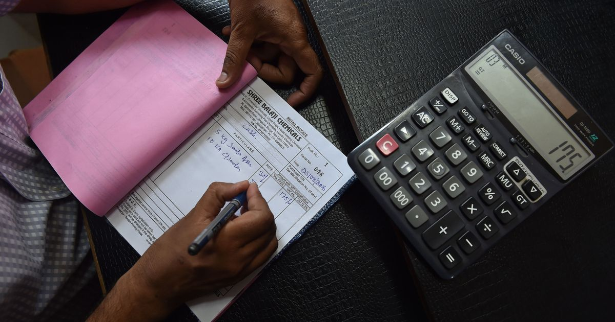 Centre forms committee to simplify filing of GST returns