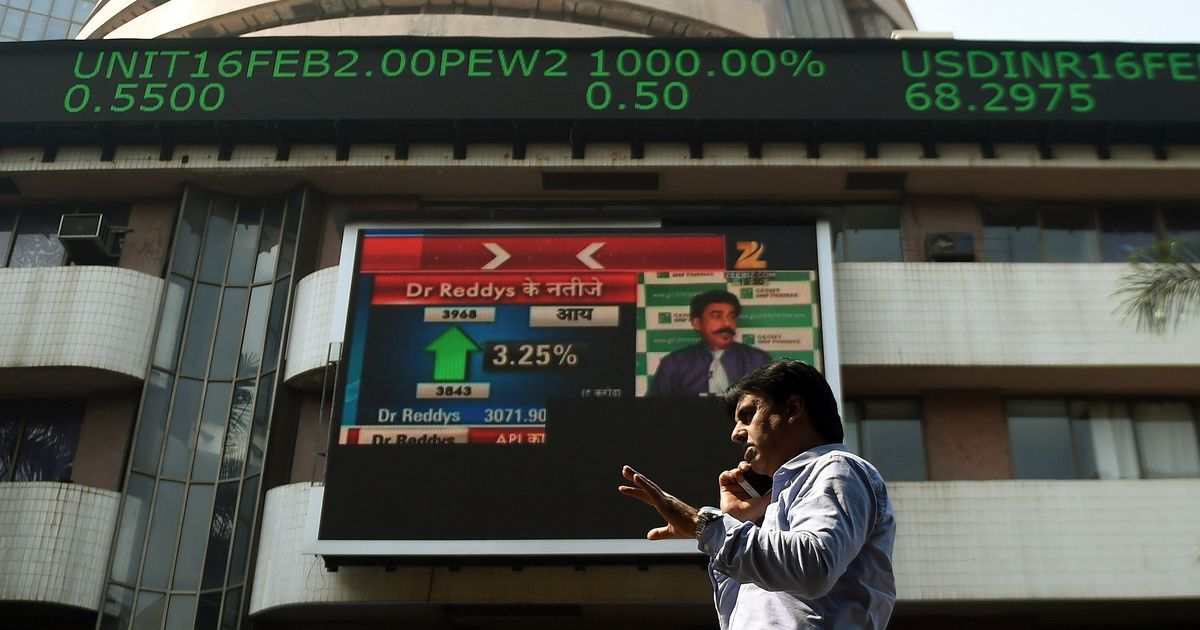 Sensex, Nifty end trade higher for fifth straight day after auto, realty stocks surge