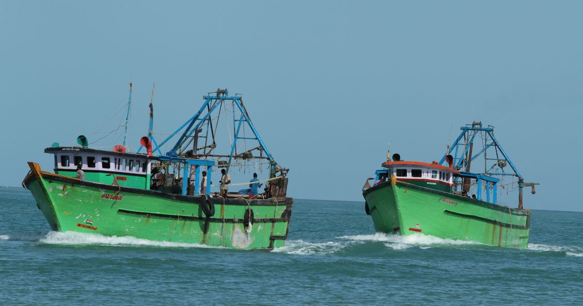 Defence Ministry denies Coast Guard fired at Tamil Nadu fishermen, calls out 'mischievous reporting'