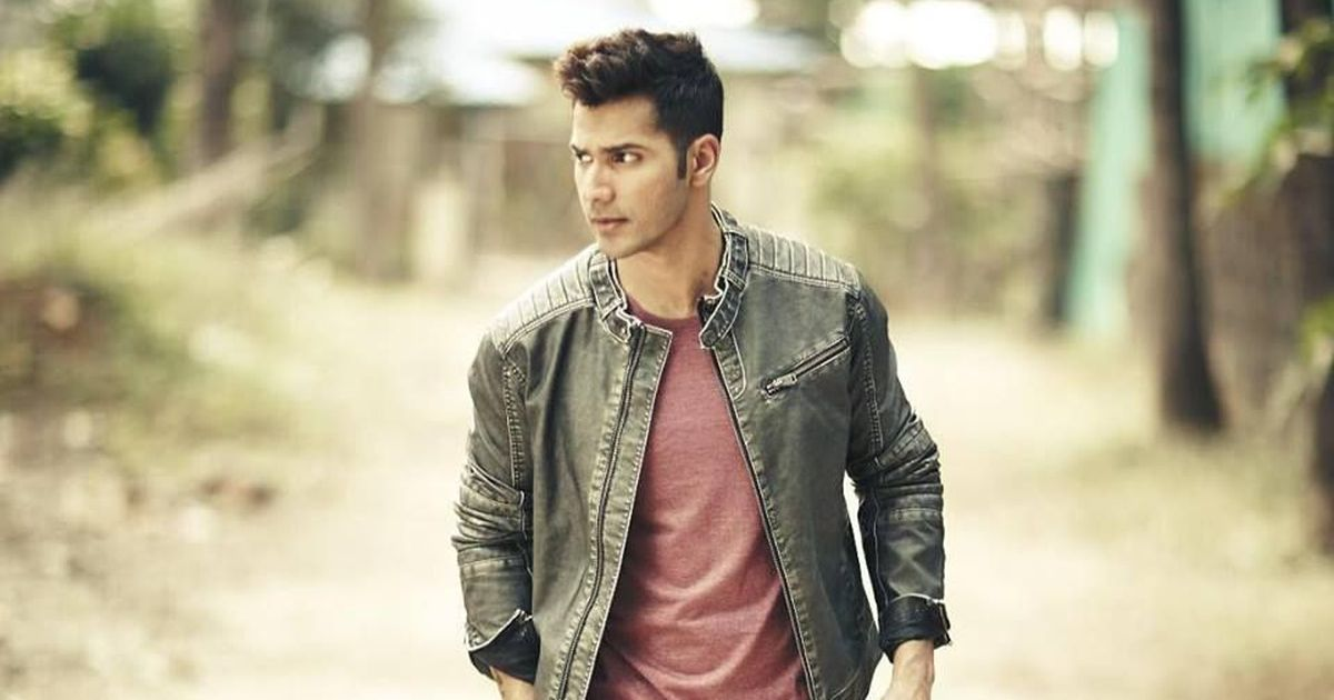 'These adventures do not work on Mumbai's roads': Police fine Varun Dhawan for a selfie in traffic