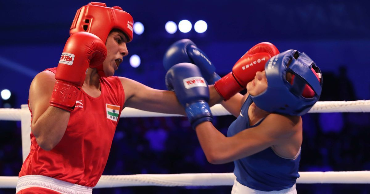 Here's how India's vegetarian women boxers are coping with the demands of a meat diet