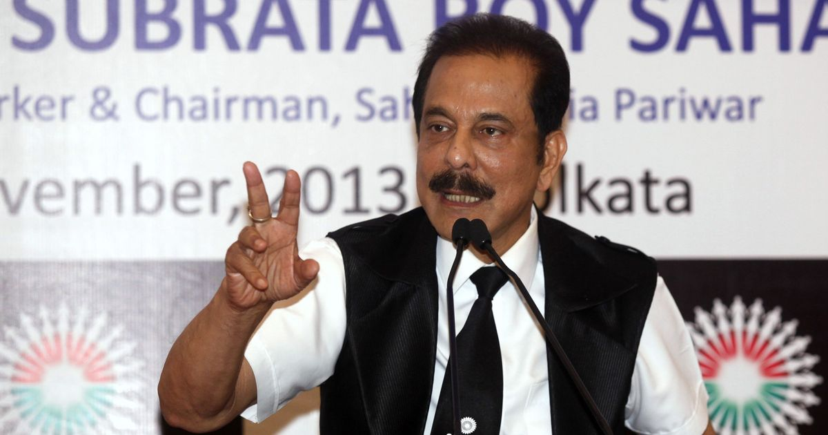 Supreme Court orders fresh auction of Sahara's Aamby Valley property starting December 1
