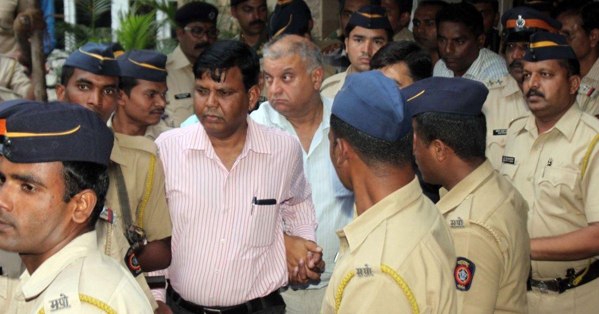 Sheena Bora murder case: Indrani Mukerjea is playing the victim card, says estranged husband Peter