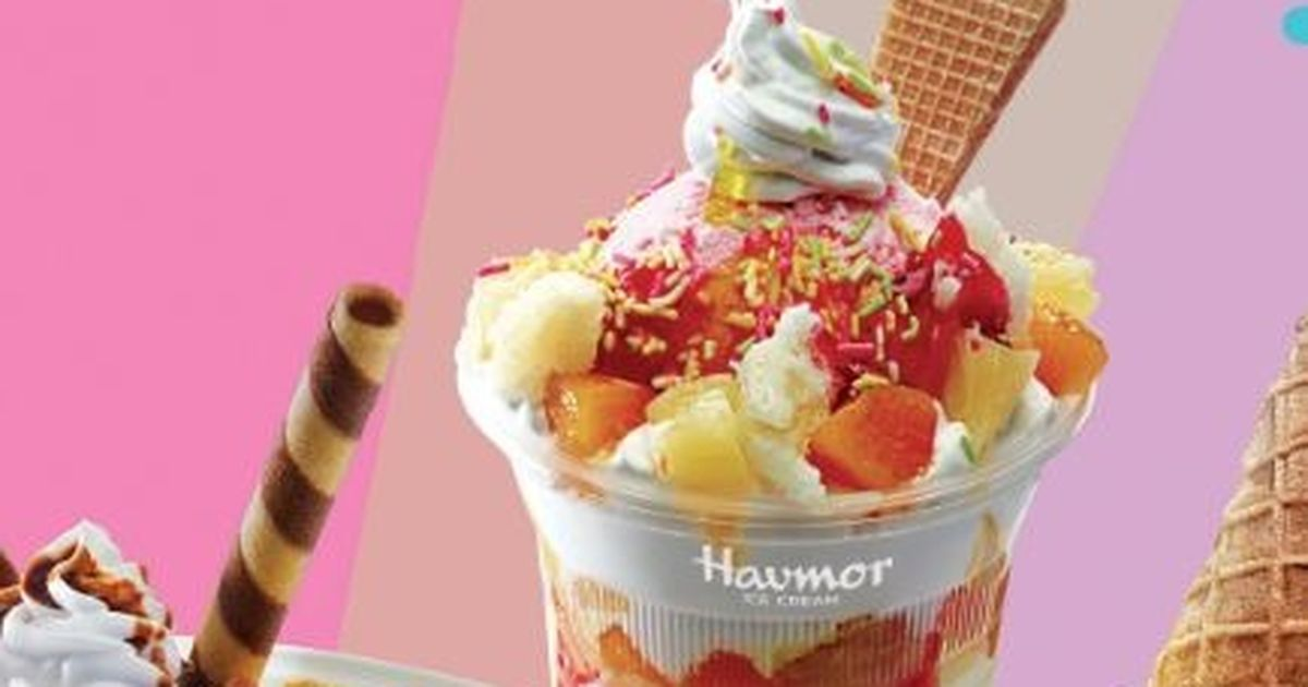 Havmor sells its ice cream business to South Korea's Lotte Confectionery for Rs 1,020 crore