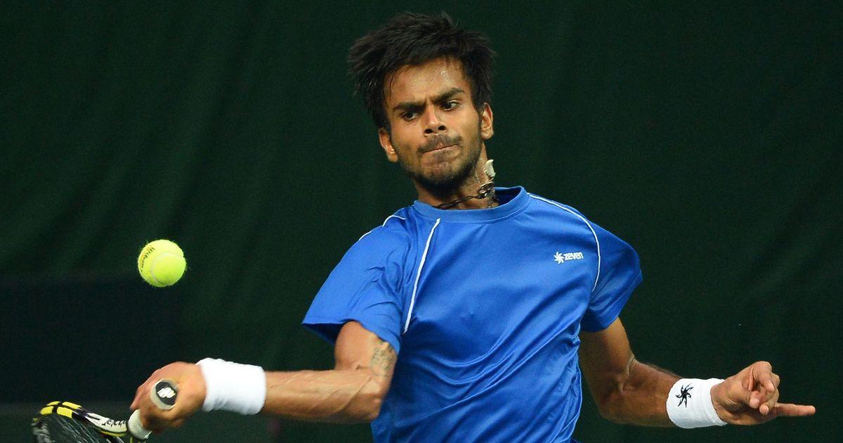Bengaluru Open: Sumit Nagal shocks top seed Blaz Kavcic, to face Yuki Bhambri in semi-finals