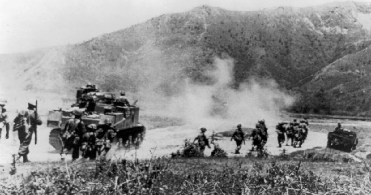 As Manipur recovers its World War II past, it digs into both Japanese and British version of events