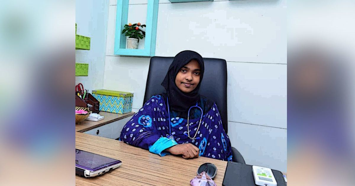 Kerala: Attempts being made to convert Hadiya back to Hinduism, claims her husband Shafin Jahan