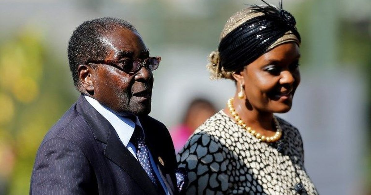 Zimbabwe's ousted president Robert Mugabe to get $10-million payout, military protection: Reports