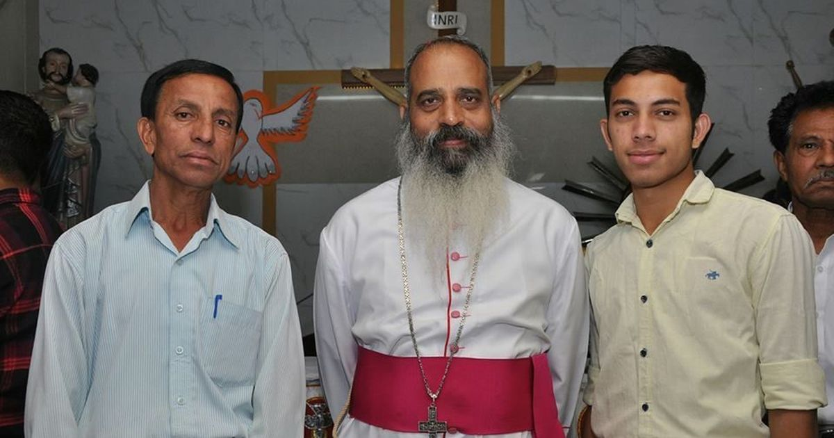 Gujarat bishop's plea to save India from nationalist forces is an act of citizenship we must support