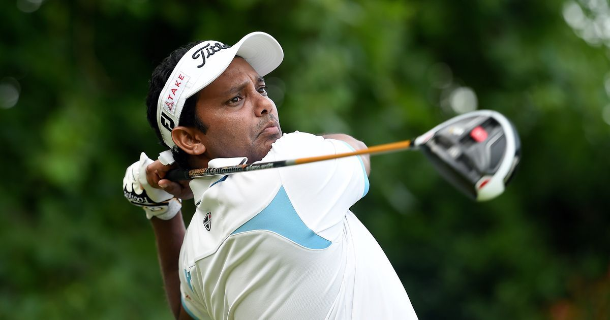 Golf: SSP Chawrasia falters on the last day to finish tied seventh in Hong Kong Open