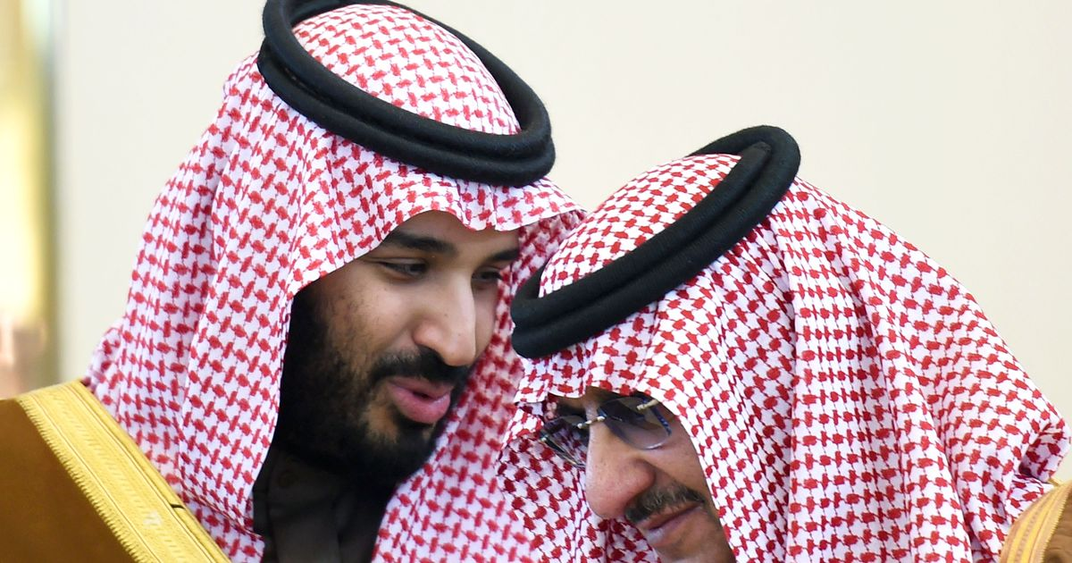 Saudi Arabia's policies have turned from risk averse to downright dangerous