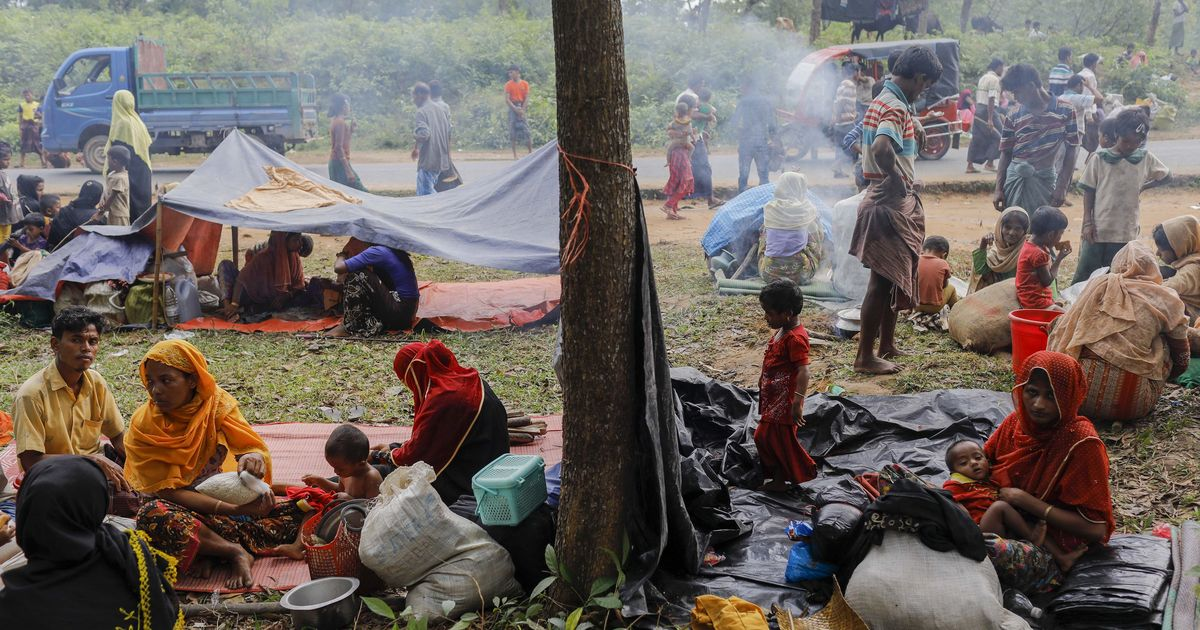 Bangladesh can work the Myanmar refugee crisis to its advantage