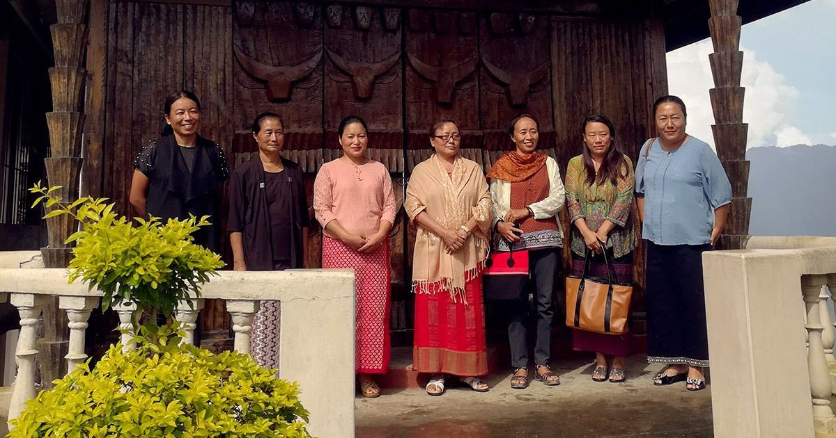 Threatened, excommunicated and banished: Where do women candidates in Nagaland stand today?