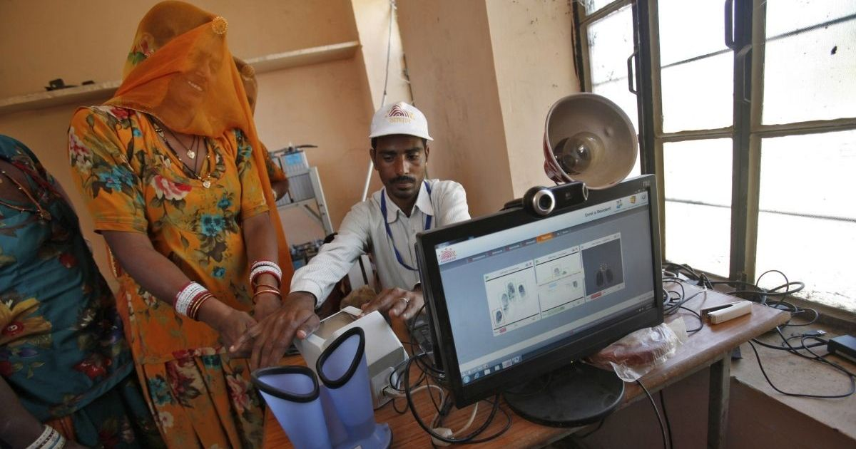 Centre tells Supreme Court it is willing to extend Aadhaar-linking deadline to March 31: Reports