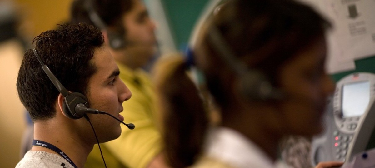 Indian call centre workers face racial abuse frequently, finds study