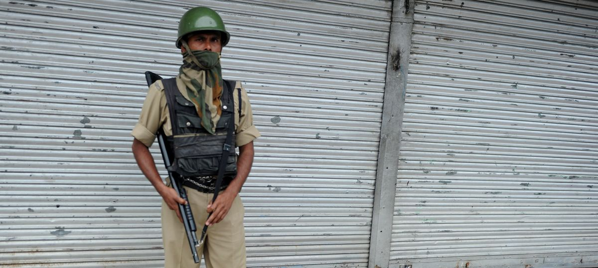 Jammu and Kashmir: 3,326 pellet victims left out of list submitted to state human rights panel