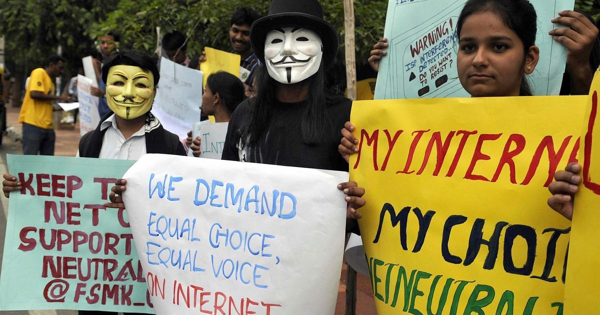 Net neutrality: Access to content should not be restricted, Trai says in its recommendations