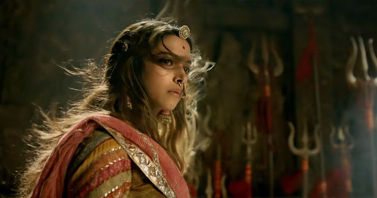 'Padmavati' row: SC rebukes leaders for publicly commenting on film before censor board's decision