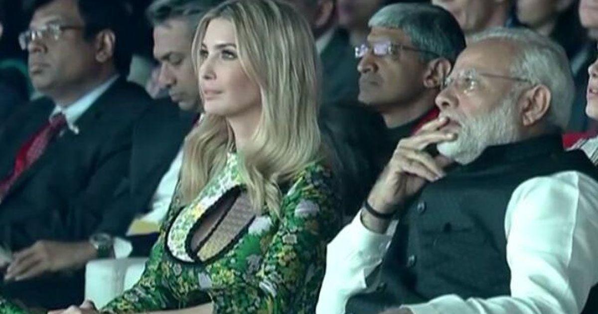 The big news: Ivanka Trump praises Modi at Hyderabad business summit, and nine other top stories