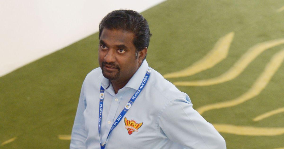 Muralitharan calls Ashwin the 'best spinner in the world'