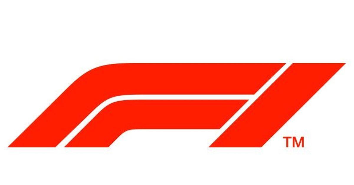 'Illegible smudge': Nobody seems to like the new, redesigned Formula 1 logo