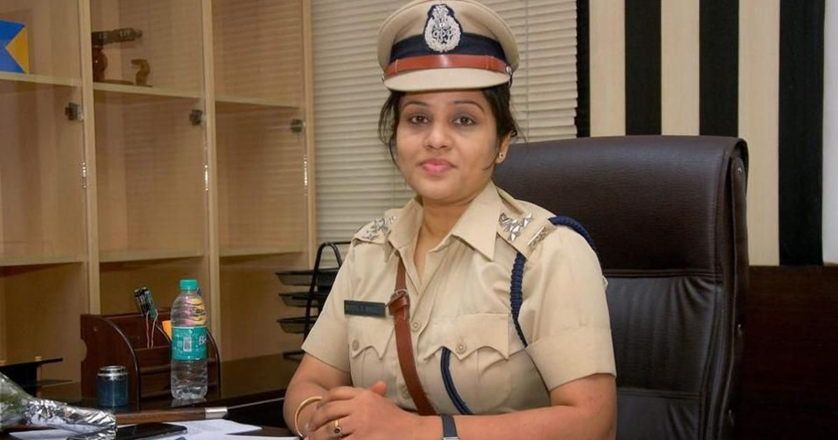 Karnataka police officer who claimed Sasikala got perks in jail faces Rs 20-crore defamation suit