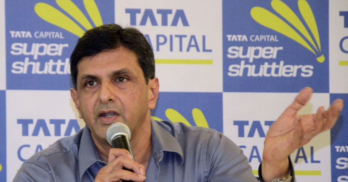 There is a shortage of good badminton coaches in India, says Prakash Padukone