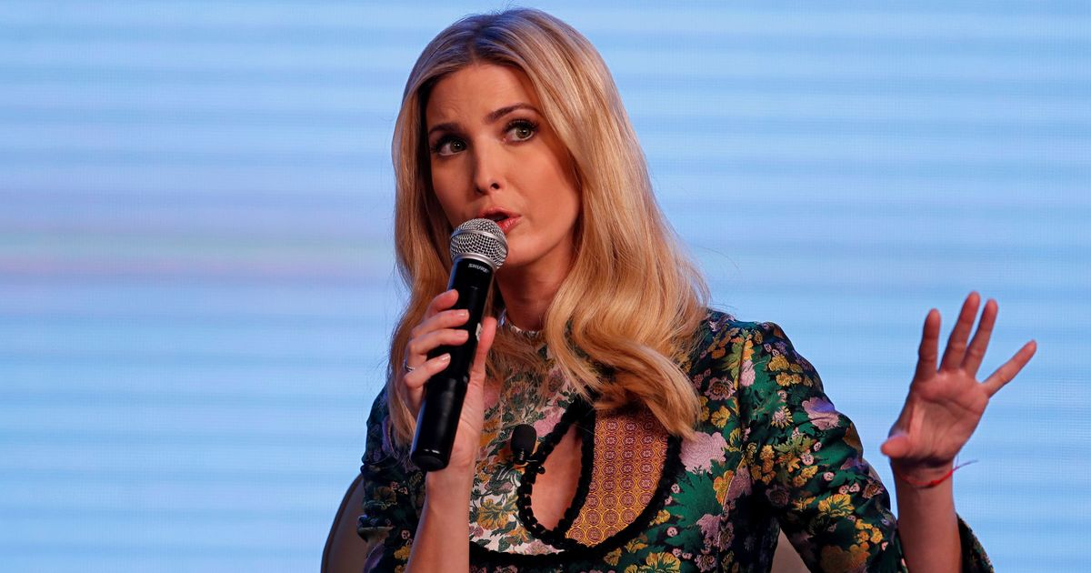 The big news: Ivanka Trump says reducing gender gap can help Indian economy, and 9 other top stories