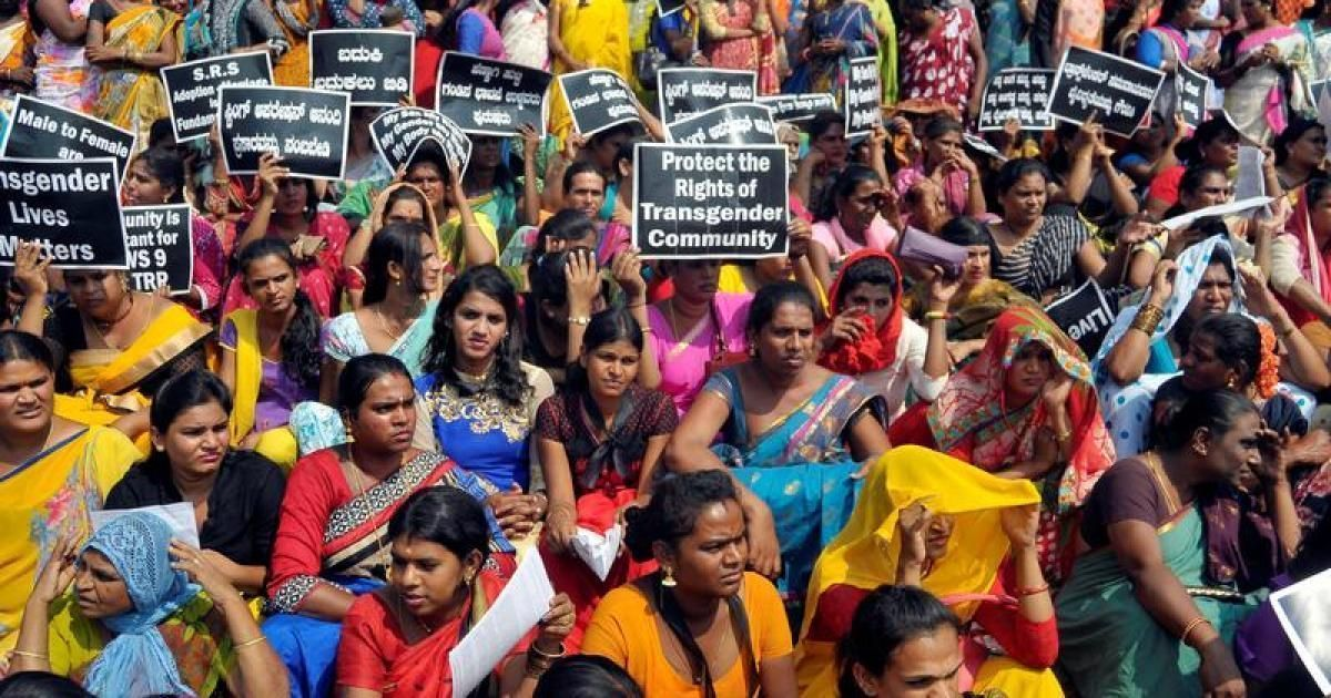 How the Centre's bill to protect the rights of transgender people will actually hurt them