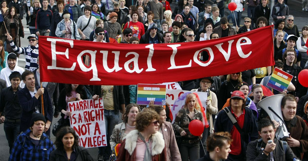 Australia: Senate passes bill allowing same-sex marriages, lower house approval needed