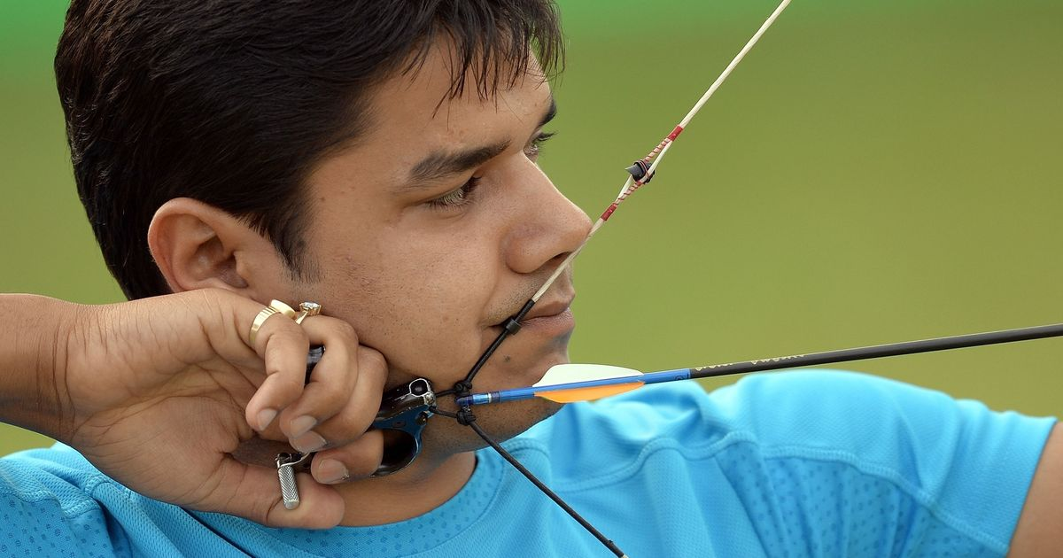 Asian Archery Championship: Gold for Abhishek, bronze for Jyothi