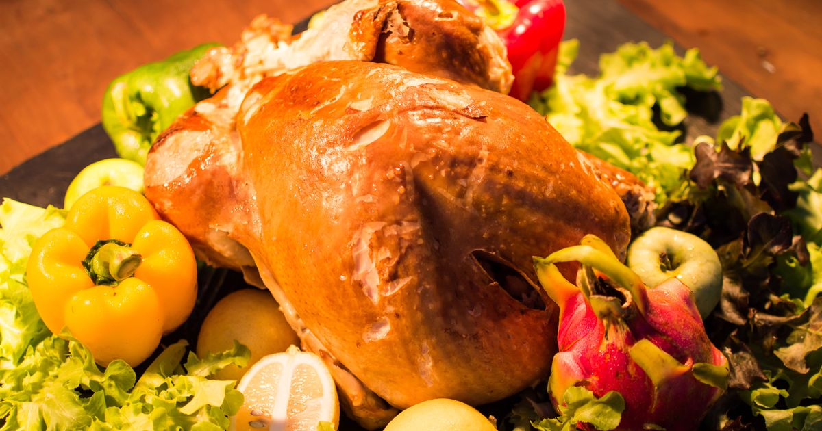 Egg appams, potato curry and roast chicken: Christmas food in India is more than just plum cake