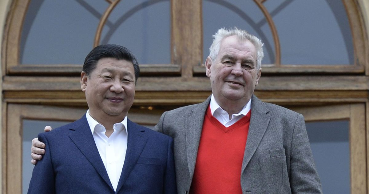 With the Belt and Road Initiative, China plays four major roles in Central and European Region