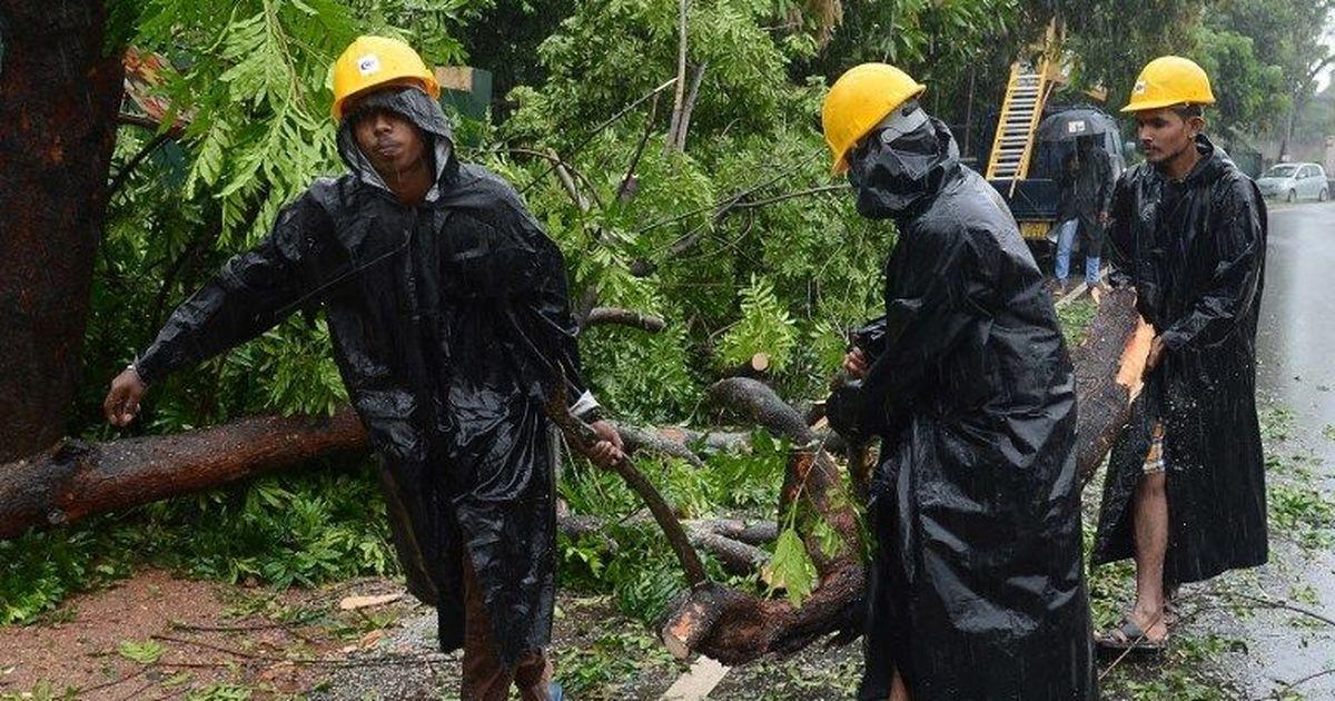 Sri Lanka: Powerful storm kills four, fishermen among 23 missing