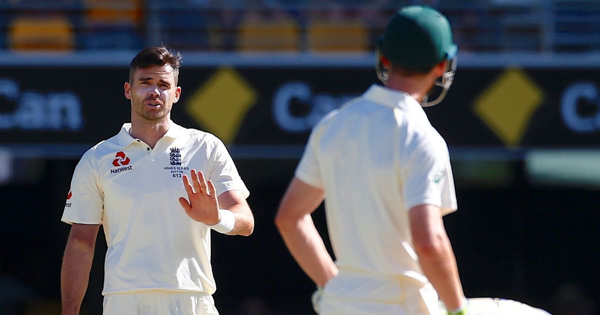 Get Steve Smith out early: James Anderson's plan ahead of second Ashes Test