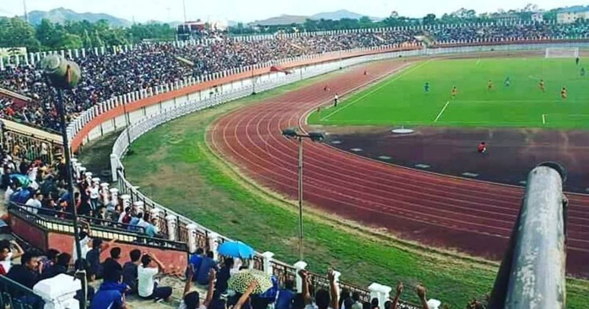 For Manipur football, 8 World cuppers and I-League's Neroca can't hide the systematic rot setting in