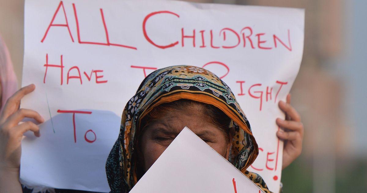 In 2016, maximum crimes against children took place in Uttar Pradesh: NCRB data