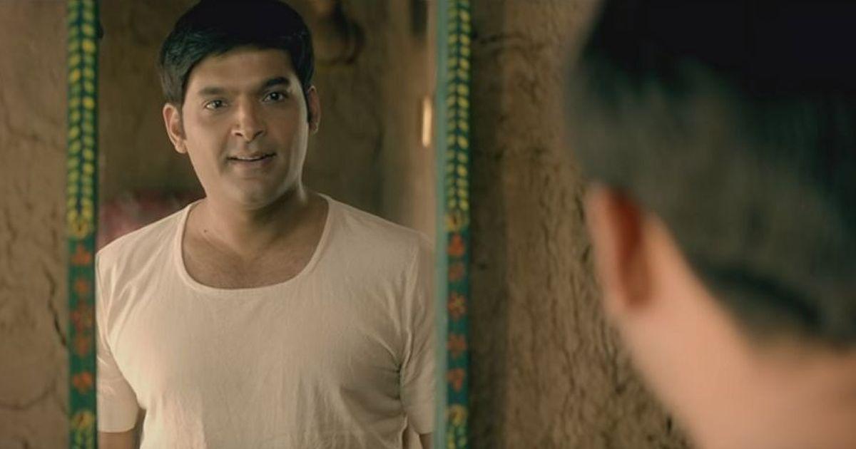 'Firangi' film review: Why so serious, Kapil Sharma?