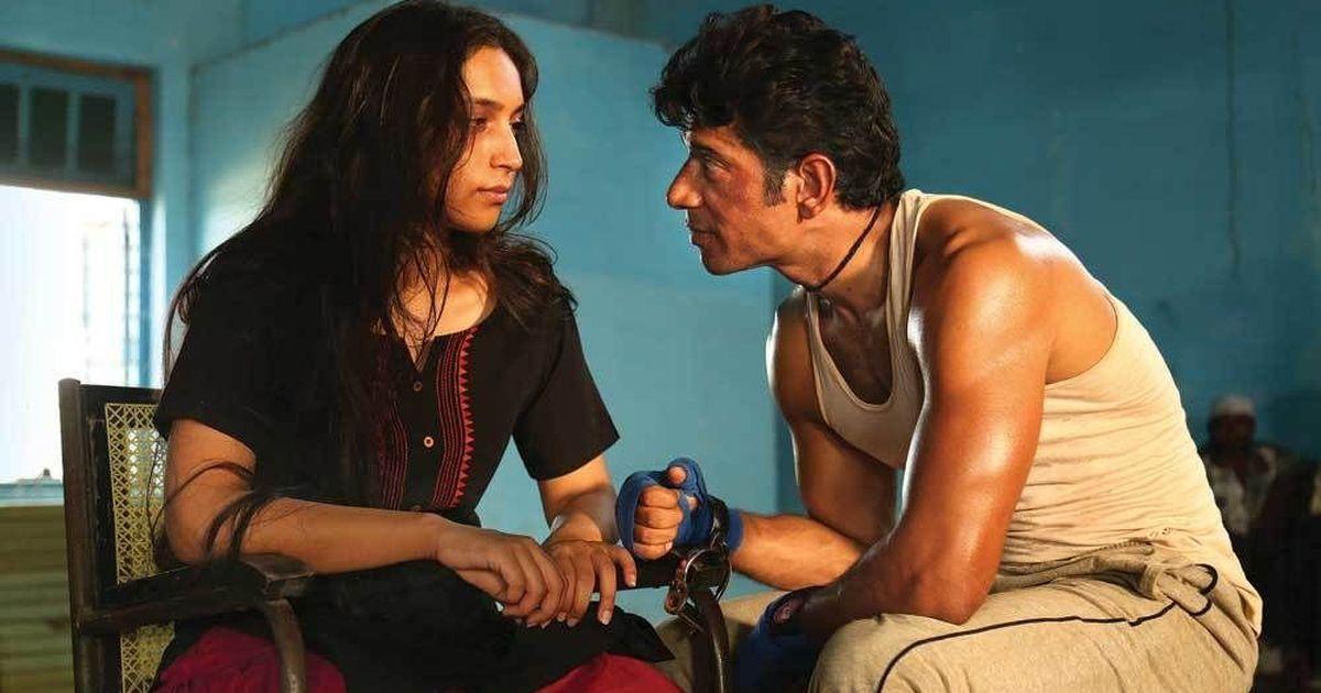 'Mukkabaaz' is a contemporary socio-political love story, says director Anurag Kashyap