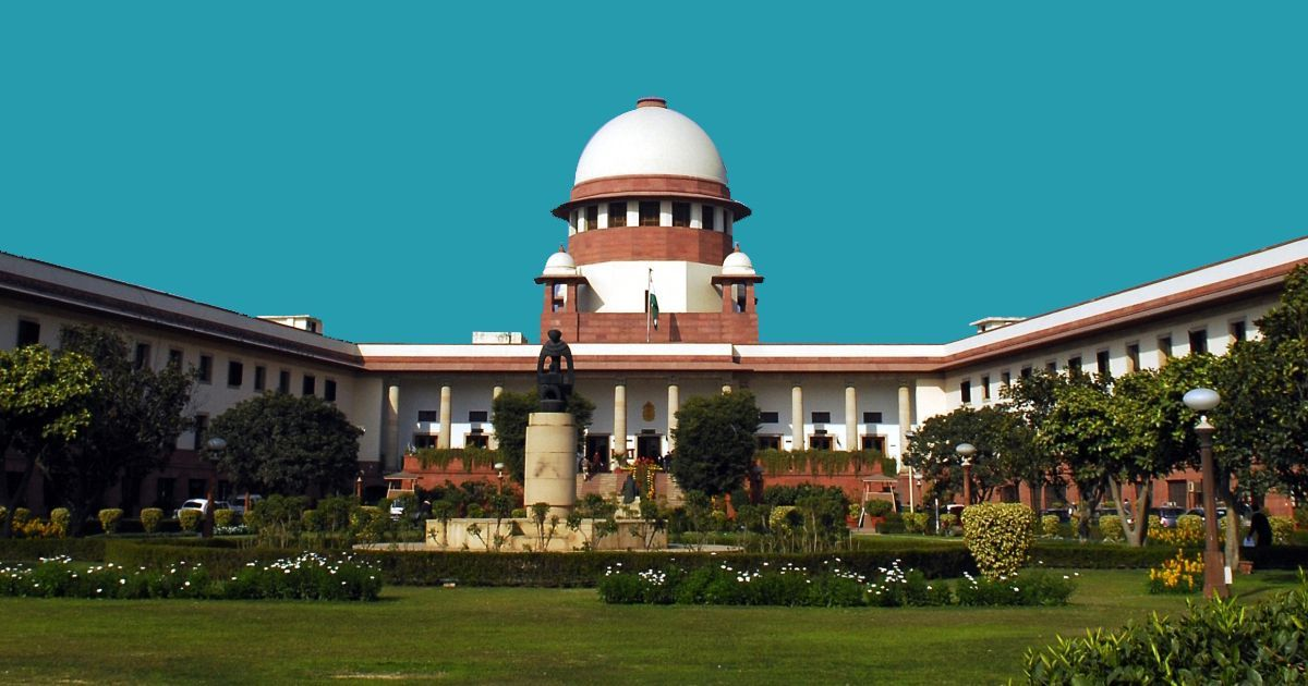 Reply to PIL seeking ban on convicted politicians from forming parties, SC tells Centre, poll panel
