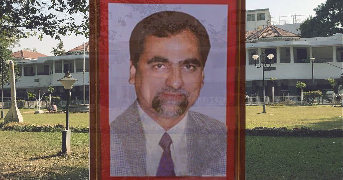 'He said he was stressed': Tracking CBI judge Brijgopal Loya's last journey from Nagpur to Latur