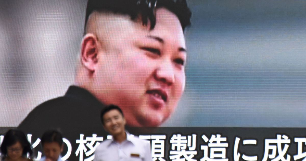 Russian delegation to North Korea says Pyongyang will not disarm: Report