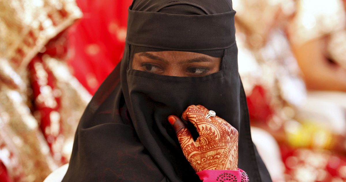 Draft law against triple talaq provides three-year jail term, fines for guilty husbands: Reports
