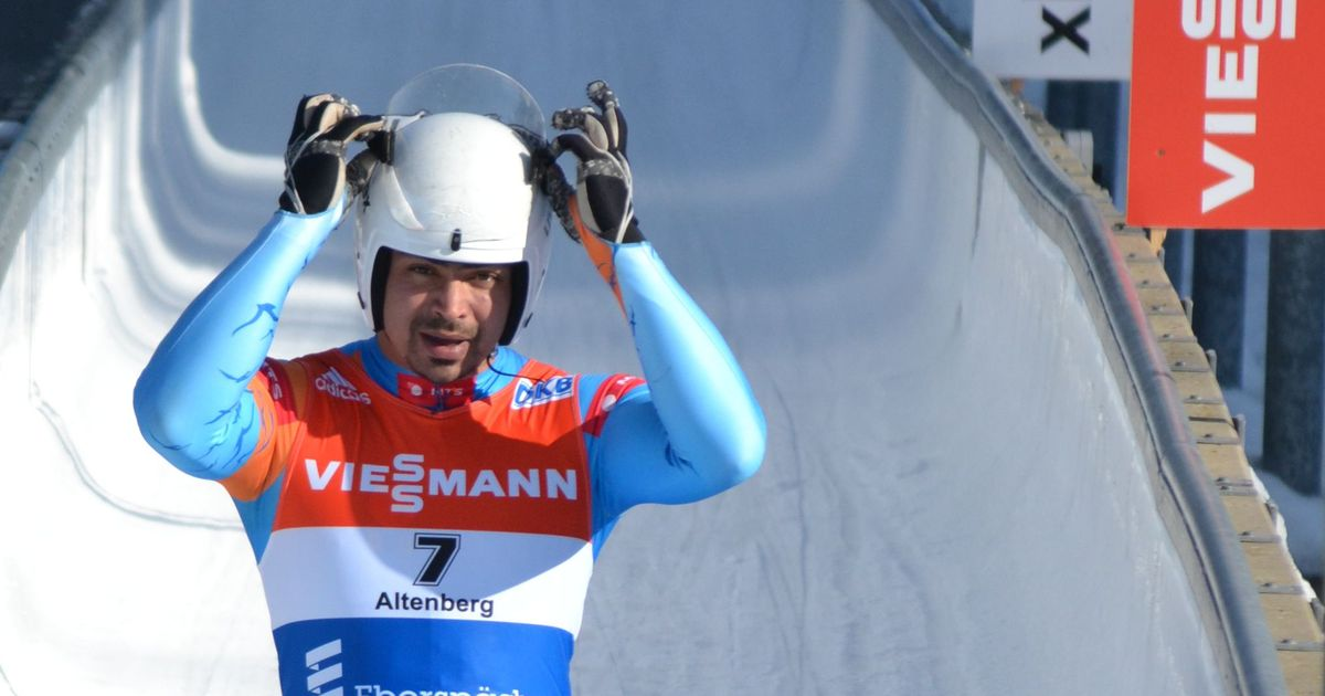 Probably going to be my last Olympics, my aim is a career-best performance: Shiva Keshavan