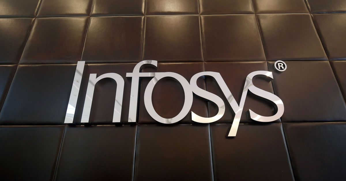 Infosys appoints Capgemini executive Salil S Parekh as next CEO, managing director