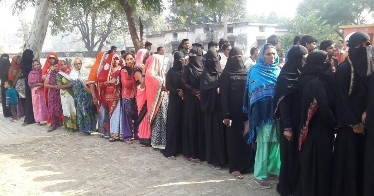 Uttar Pradesh civic elections: Opposition parties demand ballot papers instead of EVMs for polls